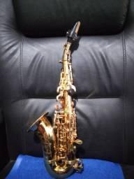 Sax soprano curvo Prince
