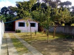 Vende-se Casa Com 2 Quartos Em Alexandra Matinhos