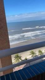Título do anúncio: DE FRENTE AO MAR DE MONGAGUÁ Apartamento à venda em condição especial para venda à vista,