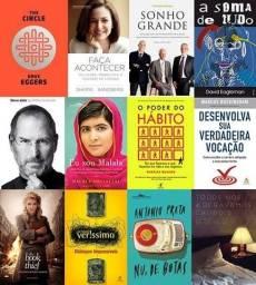 Título do anúncio: 20 livros para ler na quarentena