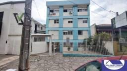 Apartamento 1 Dormitório com garagem