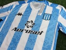 Camisa Racing Club 2020/21 - Torcedor
