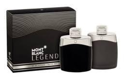 Perfume Montblanc Legend