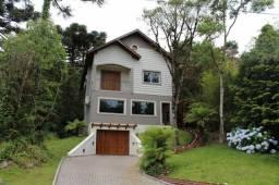 Casa com 3 dormitórios à venda, 150 m² por R$ 1.380.000 - Quinta da Serra - Canela/RS