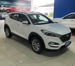 Hyundai Tucson Turbo 1.6