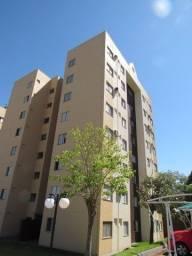 Título do anúncio: Apartamento com 3 quartos para alugar por R$ 650.00, 57.86 m2 - LOTEAMENTO SUMARE - MARING