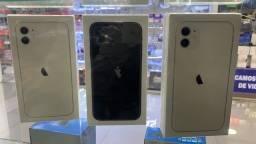 iPhone 11 64gb lacrado.