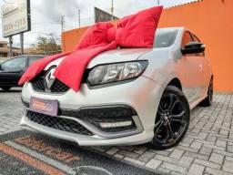 Renault Sandero 2.0 Sport RS 2017 - Único Dono