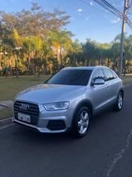 Audi Q3 Ambiente 2018