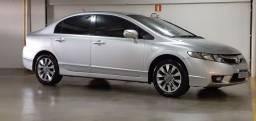 Civic LXL Automático 2011