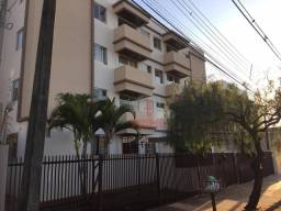 Apartamento com 2 dormitórios para alugar, 55 m² por R$ 790/mês - Portal de Versalhes 1 -