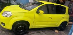 Fiat uno Vivace 2011/2012
