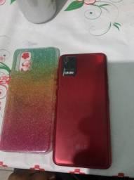Smartphone LG k62 64 GB NOVO