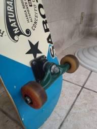 Skate Sabotage Pouquíssimo Usado