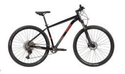 Título do anúncio: Bicicleta Aro 29 Caloi Explorer Pro 11v Tam 17