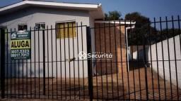 Casa com 2 dormitórios para alugar, 45 m² por R$ 750,00/mês - Nova Cidade - Cascavel/PR