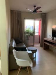 Título do anúncio: Apartamento à venda, Centro - Edificio Montpellier Residences - 2 Quartos sendo 1 suíte -