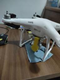 Título do anúncio: Drone phantom 3 standard