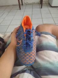 Chuteira de Campo da Nike Original, Tamanho 37-38-39