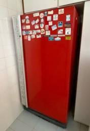 Relíquia geladeira Frigidaire