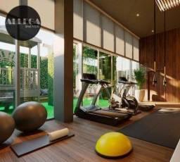 Título do anúncio: Apartamento com 3 dormitórios à venda, 152 m² por R$ 1.815.000,00 - Água Verde - Curitiba/
