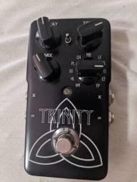 Pedal Trinity Reverb TC Electronics