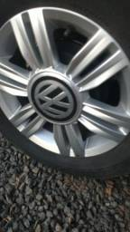 Vendo roda 14 original do up tsi
