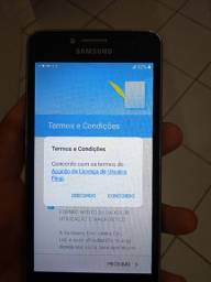 Título do anúncio: Celular Samsung j2