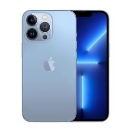Título do anúncio: iPhone 13 Pro 1TB Azul Sierra novo e lacrado