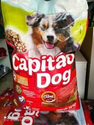 Título do anúncio: Ração capitão dog