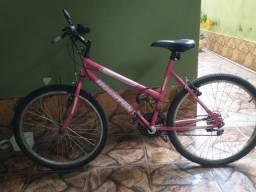 Título do anúncio: Bicicleta semi nova pouco usada