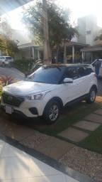 Vendo Hyundai Creta 2017/18