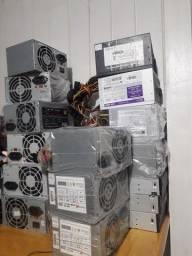 Fontes de computadores com garantia