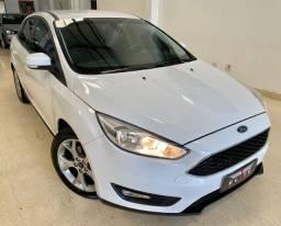 Título do anúncio: Ford Focus Fastback SE 2.0 Aut 2019