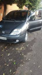 Vendese uma senique carro sopra roda fas documento