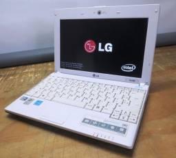Título do anúncio: Netbook LG