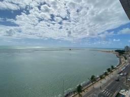 JS- Seu beira mar Casa Caiada | 03 Quartos | 100m² | Edf. Venâncio Barbosa Moura Dubeux