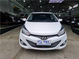 Título do anúncio: Hyundai Hb20 2015 1.0 comfort style 12v flex 4p manual