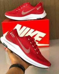 Vendo Tênis Nike Run shield e New Balance Roav ( 120 com entrega)
