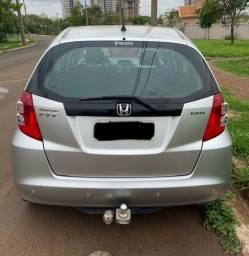 Título do anúncio: Honda Fit EX Flex 2012