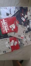 Lotinho de camisetas Masculinas omg + impressora HP R$ 400,00