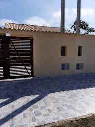 Título do anúncio: Casa em Itanhaém  2 quartos sendo 1 suíte