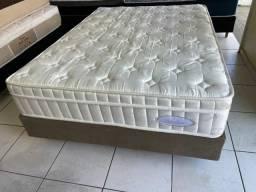Título do anúncio: cama box casal MAXFLEX TOP  - ENTREGAMOS