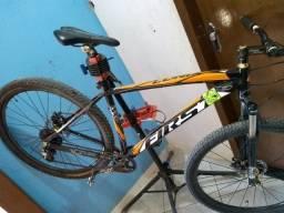 Bike 29 First Lunix