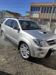Toyota Hilux sw4 3.0 diesel