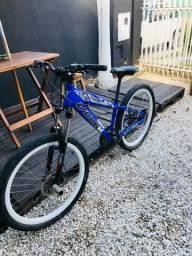 Título do anúncio: Bike top