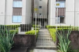 Apartamento à venda com 3 dormitórios em Santa cruz, Guarapuava cod:928168
