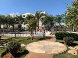 Apartamento com 2 dormitórios à venda, 45 m² por R$ 105.000,00 - Gávea Sul - Uberlândia/MG