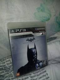 BATMAN ARKHAM ORIGINS JOGO DE PS3