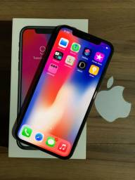 IPHONE X SPACE GRAY 64
